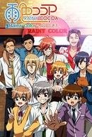 Ame-iro Cocoa (2ª Temporada) (雨色ココア Rainy colorへようこそ!)