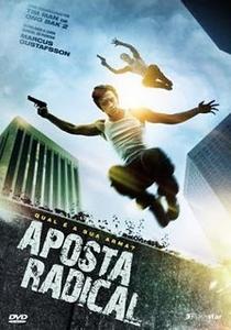 Aposta Radical - Poster / Capa / Cartaz - Oficial 1