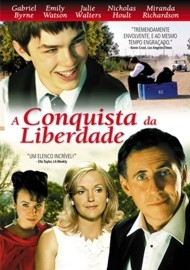 A Conquista da Liberdade - Poster / Capa / Cartaz - Oficial 2
