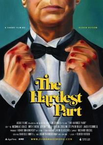 The Hardest Part - Poster / Capa / Cartaz - Oficial 1