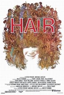 Hair - Poster / Capa / Cartaz - Oficial 7