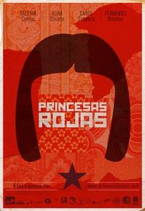 Princesas Vermelhas - Poster / Capa / Cartaz - Oficial 1