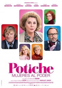 Potiche - Esposa Troféu - Poster / Capa / Cartaz - Oficial 2