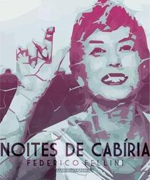 Noites de Cabíria - Poster / Capa / Cartaz - Oficial 6