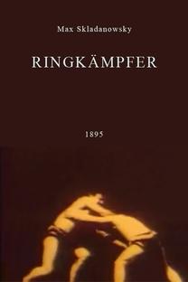 Ringkämpfer - Poster / Capa / Cartaz - Oficial 1