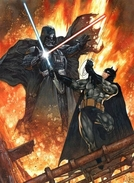 Batman vs Darth Vader (Batman vs Darth Vader)