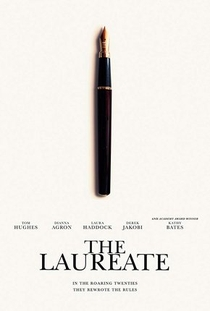 The Laureate - Poster / Capa / Cartaz - Oficial 1