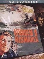 Afundem o Bismarck - Poster / Capa / Cartaz - Oficial 2