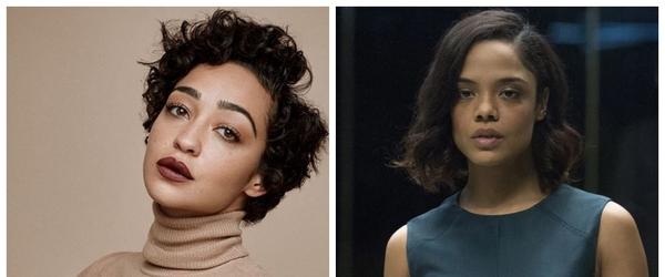 Ruth Negga e Tessa Thompson vão estrelar drama de Rebecca Hall