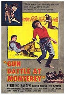 Duelo Em Monterey (Gun Battle at Monterey)
