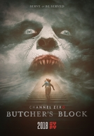 Channel Zero: Butcher's Block (3ª Temporada) (Channel Zero: Butcher's Block (Season 3))