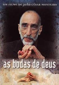 As Bodas de Deus - Poster / Capa / Cartaz - Oficial 1