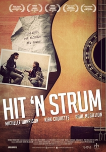 Hit 'n Strum - Poster / Capa / Cartaz - Oficial 1