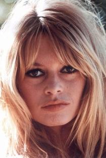 Brigitte Bardot - Poster / Capa / Cartaz - Oficial 11