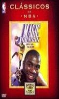 Classicos da NBA: Magic Johnson - Sempre é Hora Para um Show - Poster / Capa / Cartaz - Oficial 1