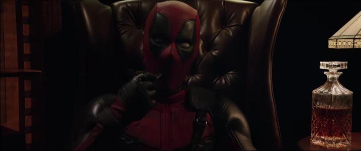"""Confira o """"trailer do trailer"""" de """"Deadpool"""""""