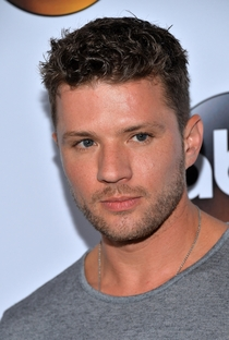 Ryan Phillippe - Poster / Capa / Cartaz - Oficial 5