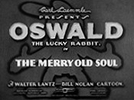 The Merry Old Soul (The Merry Old Soul)