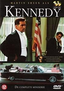 Kennedy - Poster / Capa / Cartaz - Oficial 3