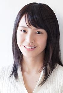 Reiko Fujiwara (II) - Poster / Capa / Cartaz - Oficial 1