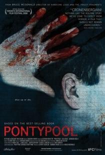 Pontypool - Poster / Capa / Cartaz - Oficial 1
