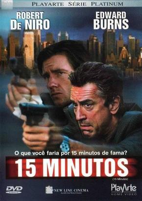 15 Minutos - 20 de Abril de 2001 | Filmow