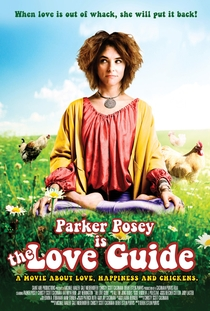 The Love Guide - Poster / Capa / Cartaz - Oficial 1
