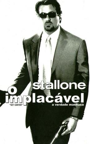 O Implacável - 6 de Outubro de 2000 | Filmow
