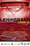 Leningrado, Linha 41 (Leningrado, Linha41)