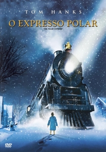 O Expresso Polar - Poster / Capa / Cartaz - Oficial 4