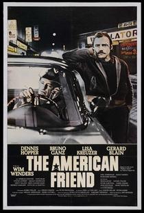 O Amigo Americano - Poster / Capa / Cartaz - Oficial 6
