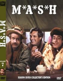 M*A*S*H (7ª Temporada) - Poster / Capa / Cartaz - Oficial 1