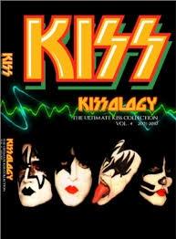 KISSology Volume 4: 2001-2012 - Poster / Capa / Cartaz - Oficial 1