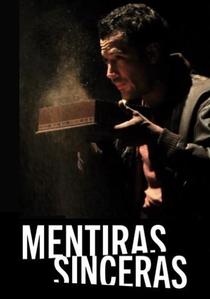 Mentiras Sinceras - Poster / Capa / Cartaz - Oficial 1