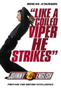 Johnny English - Poster / Capa / Cartaz - Oficial 9
