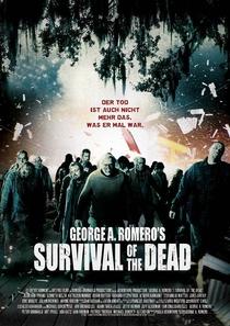 A Ilha dos Mortos - Poster / Capa / Cartaz - Oficial 4