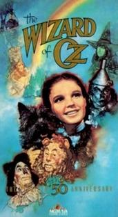 O Mágico de Oz - Poster / Capa / Cartaz - Oficial 18