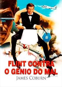Flint Contra o Gênio do Mal - Poster / Capa / Cartaz - Oficial 3