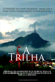A Trilha - Poster / Capa / Cartaz - Oficial 1