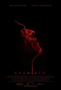Anamorph: A Arte de Matar - Poster / Capa / Cartaz - Oficial 4