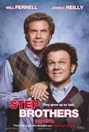 Quase Irmãos (Step Brothers)