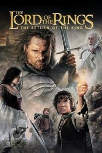 O Senhor dos Anéis: O Retorno do Rei - Poster / Capa / Cartaz - Oficial 17