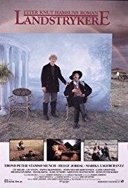 Landstrykere - Poster / Capa / Cartaz - Oficial 1