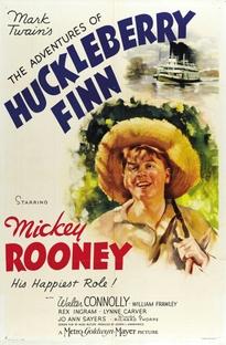 As Aventuras de Huck - Poster / Capa / Cartaz - Oficial 1