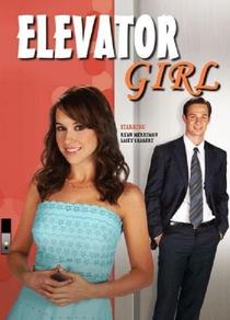 Elevator Girl - Poster / Capa / Cartaz - Oficial 3