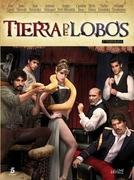 Terra de Lobos (2ª Temporada) (Tierra de Lobos)