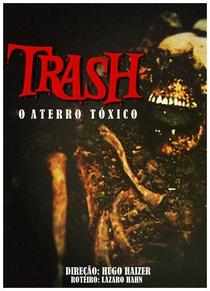O Aterro Tóxico - Poster / Capa / Cartaz - Oficial 1