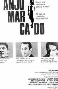 Anjo Marcado - Poster / Capa / Cartaz - Oficial 1