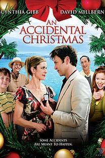 An Accidental Christmas - Poster / Capa / Cartaz - Oficial 1