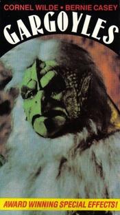 O Demônio dos Seis Séculos - Poster / Capa / Cartaz - Oficial 2